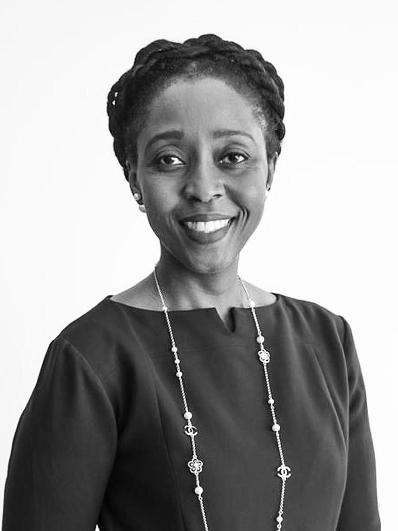 Ramatoulaye Diallo CEO Orange Money Senegal