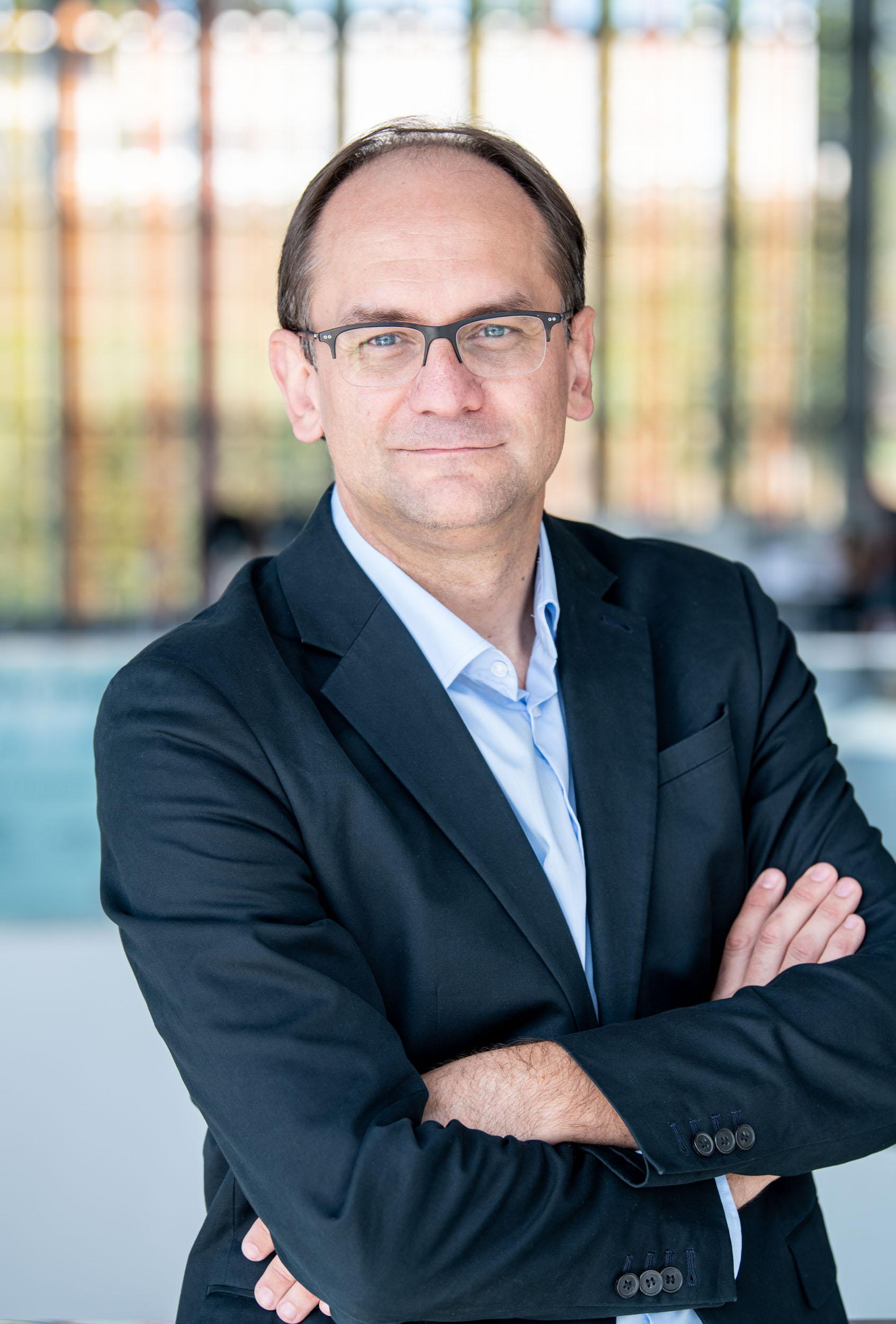 Marc Gruber EPFL