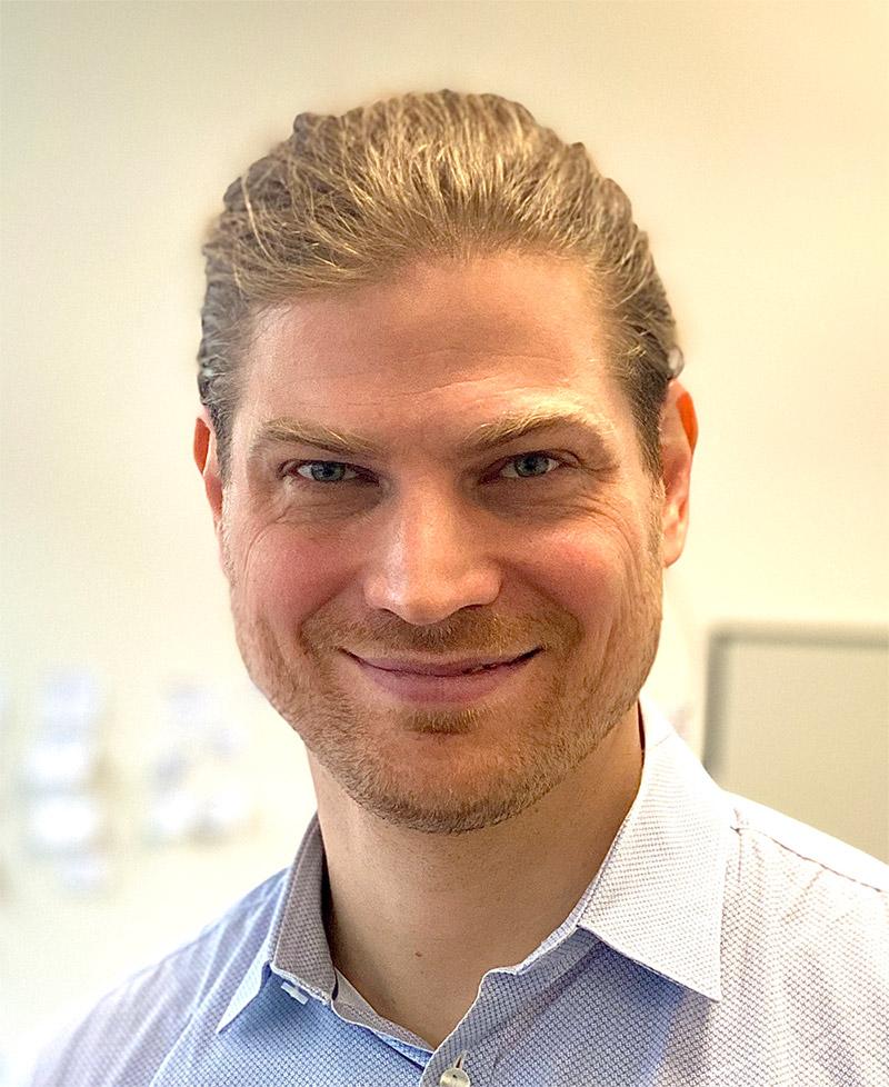 Eberhard Schachterle