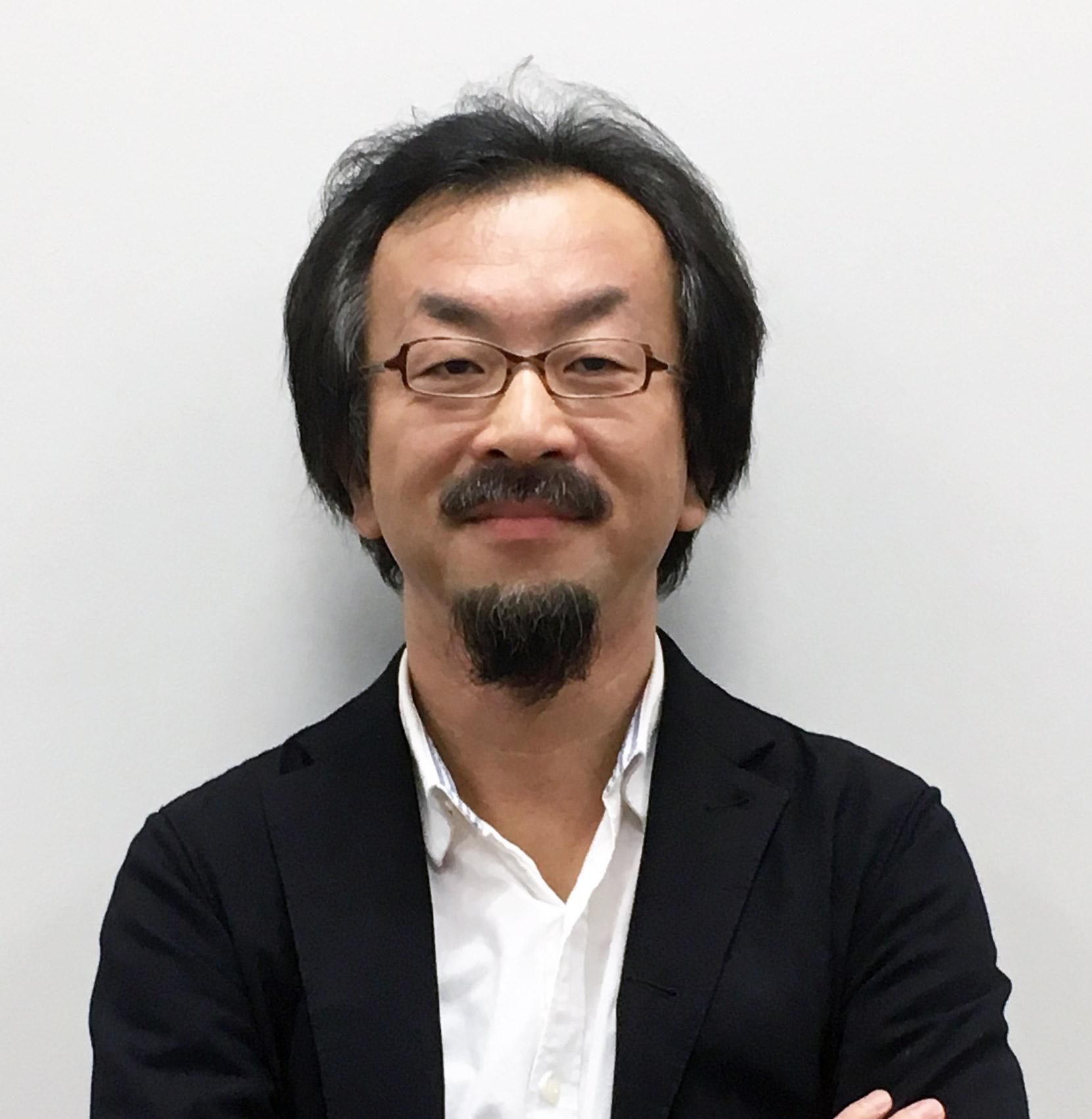 Yukio Ando itoday conference
